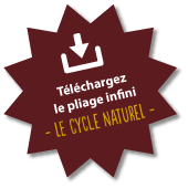 "Gabarit ""Le cycle naturel"""